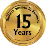 15th Anniversay of Dufferin Women in Business