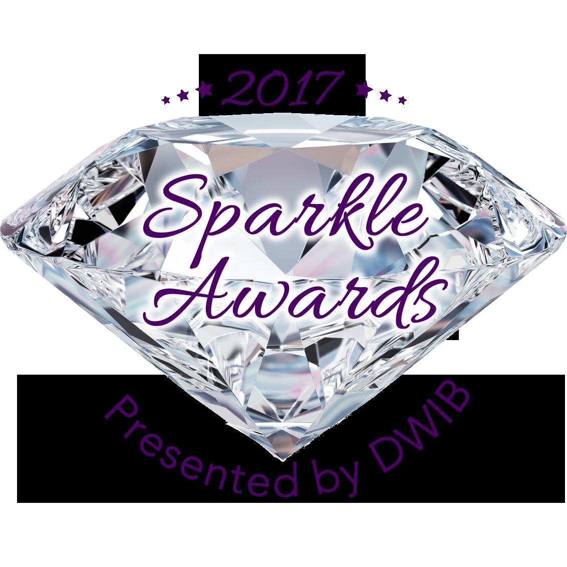 2017 Sparkle Award logo