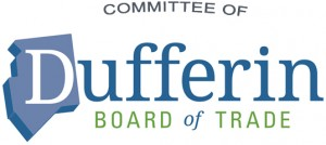 Dufferin Women in Business is a committee of Dufferin Board of Trade