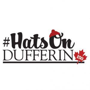Hats on Dufferin