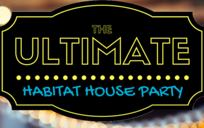 Ultimate Habitat House Party