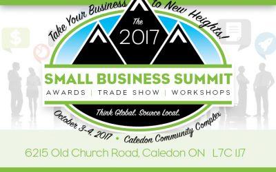 2017 Small Business Summit
