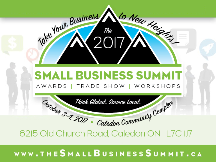 2017 Small Business Summit