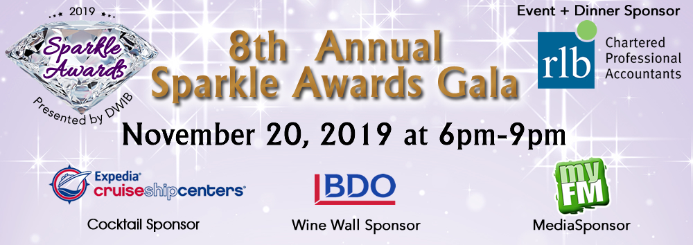 Sparkle Award Registration is open